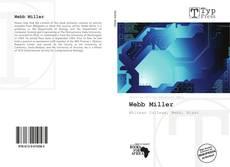 Bookcover of Webb Miller