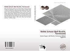 Copertina di Webb School (Bell Buckle, Tennessee)