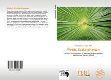 Webb, Saskatchewan的封面