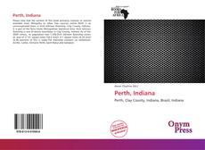 Capa do livro de Perth, Indiana