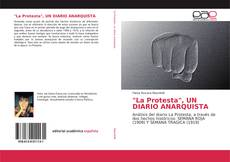 "Обложка ""La Protesta"", UN DIARIO ANARQUISTA"