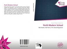 Bookcover of Perth Modern School
