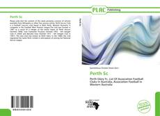 Couverture de Perth Sc