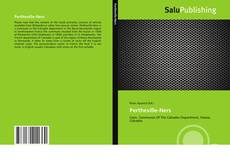 Buchcover von Pertheville-Ners