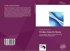 Bookcover of Perthes, Seine-Et-Marne