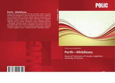 Couverture de Perth—Middlesex