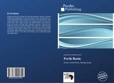 Borítókép a  Perth Basin - hoz