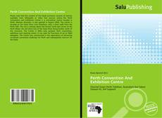 Bookcover of Perth Convention And Exhibition Centre