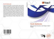 Bookcover of Perth Wetlands