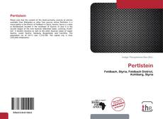 Bookcover of Pertlstein
