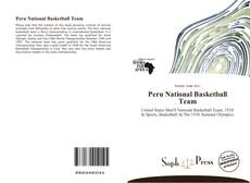 Couverture de Peru National Basketball Team