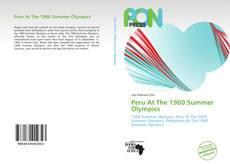 Portada del libro de Peru At The 1960 Summer Olympics