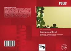 Buchcover von Apenninen-Distel