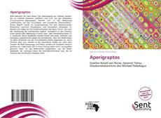 Bookcover of Aperigraptos