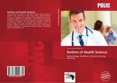 Bookcover of Outline of Health Science