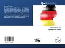 Capa do livro de Aperschnalzen