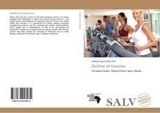 Outline of Exercise kitap kapağı