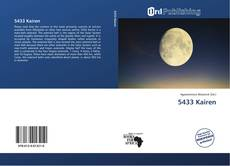 Bookcover of 5433 Kairen