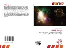 Bookcover of 4822 Karge
