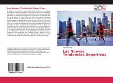Capa do livro de Las Nuevas Tendencias Deportivas