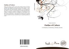 Bookcover of Outline of Culture