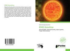 Bookcover of 8582 Kazuhisa