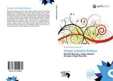 Virgin Limited Edition kitap kapağı