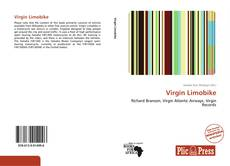 Bookcover of Virgin Limobike
