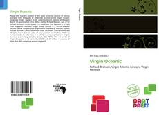 Couverture de Virgin Oceanic
