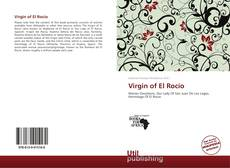 Capa do livro de Virgin of El Rocío