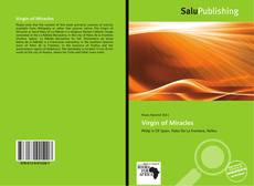 Bookcover of Virgin of Miracles