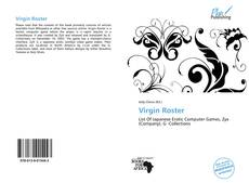 Bookcover of Virgin Roster