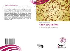 Bookcover of Virgin Schallplatten