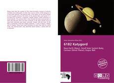 Bookcover of 6182 Katygord