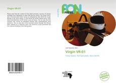 Couverture de Virgin VR-01