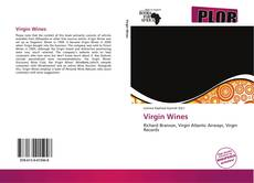 Couverture de Virgin Wines