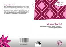 Обложка Virginia Admiral