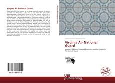 Bookcover of Virginia Air National Guard