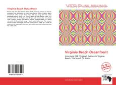 Virginia Beach Oceanfront的封面
