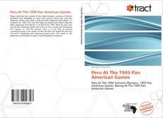 Buchcover von Peru At The 1995 Pan American Games