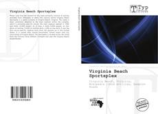 Virginia Beach Sportsplex的封面