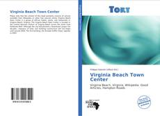 Virginia Beach Town Center的封面
