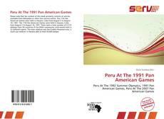 Copertina di Peru At The 1991 Pan American Games