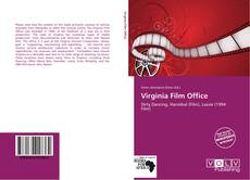 Capa do livro de Virginia Film Office