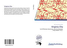 Copertina di Virginia Cha