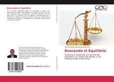 Capa do livro de Buscando el Equilibrio