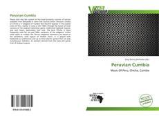 Bookcover of Peruvian Cumbia