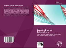 Bookcover of Peruvian Ironclad Independencia