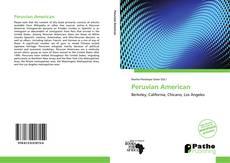 Обложка Peruvian American