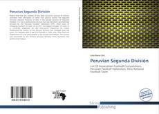 Обложка Peruvian Segunda División